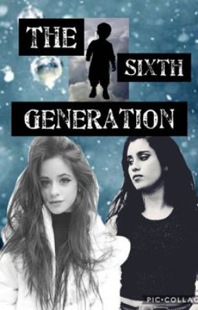 The Sixth Generation by StrangeBlob
