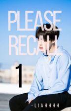 Don't Recall (P.J.M) by Jimin_is_slayin2837