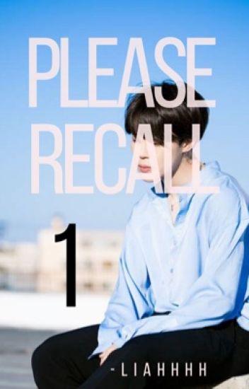 Don't Recall | Park Jimin