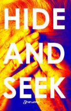 Hide and Seek by sharwinner
