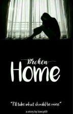Broken Home by Loecy_