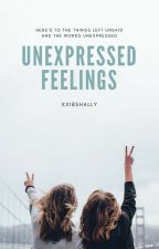 Unexpressed Feelings  by xxibshally