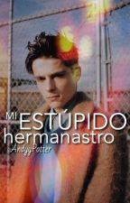 Mi Estúpido Hermanastro [Corey Fogelmanis & Tú] by andypotter13