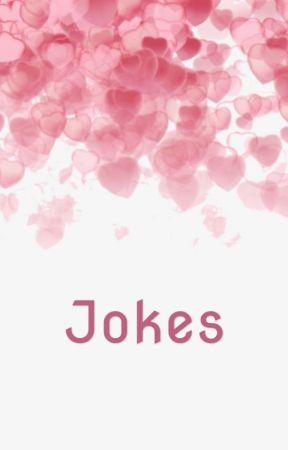Joke Book by AlinaTrueheart