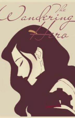 The Wandering Hero. Asami X Male Reader (Marked For Rework) by Silver_Whisp