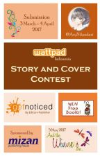 STORY AND COVER CONTEST 2017 (CLOSED) by AryNilandari