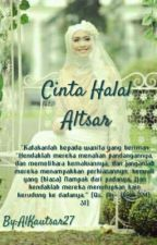 Cinta Halal Altsar by AlKautsar27
