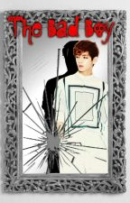 The Bad Boy (Kim Taehyung X Reader) by K-PopAddiction1212