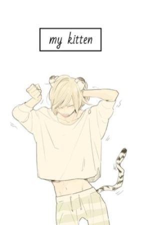 My Kitten [Yuri Plisetsky x Reader] by imaflowerchild