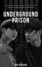 Underground Prison by MauugeAY