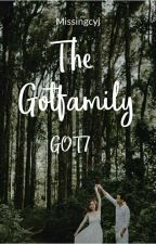 [SU] The Got Family by xinyoungna_
