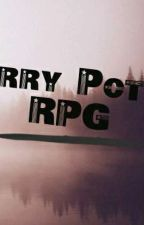 Harry Potter RPG by mariecds