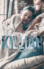 DEGUSTAÇÃO! | KILLIAN - Knockdown (03) by heavenrace