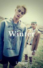 Winter [Namjin] by LiSugxr