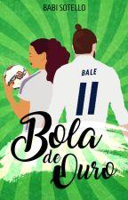 Bola de Ouro by babeeshop