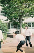class 3-1 ; nct dream by yyukihana