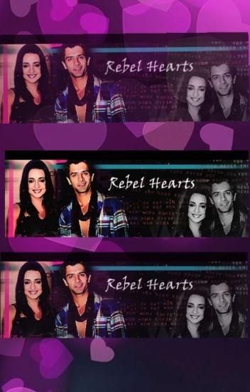 ArShi TS: REBEL HEARTS [COMPLETED] - Smitakshi Guha - Wattpad