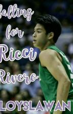 Book 1: Falling for Ricci Rivero (COMPLETED) by Loyslawan