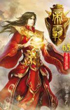 Kaisar Dominasi by TaufikMunandar8