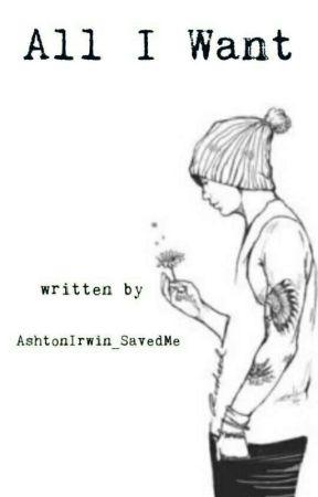 All I Want /// Cashton /// Muke  by AshtonIrwin_SavedMe