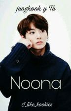 Noona. Jungkook y tu book#2 by i_like_kookies