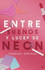 Entre sueños y luces de neón ©  LUCOZADE I & II Próximamente by Vanessa_11Arriaga