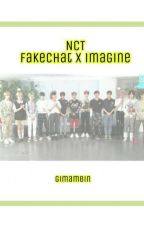 NCT Fakechat x Imagine by jaehyoons