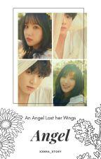 ANGEL  by xxnha_