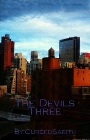 The Devils Three by CursedSabith
