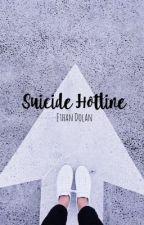 Suicide Hotline ❁ Ethan Dolan  by dolanpapi