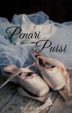 Penari Puisi by milkystraw