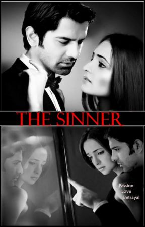 ArShi FF: The SINNER [COMPLETE] - CHAPTER 13: A Choice - Wattpad