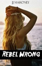 Rebel Wrong *On Hold* by pata10