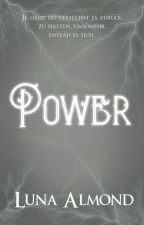 Power  by Lunalmond