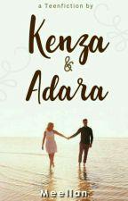 KENZA & ADARA TS-1 (Tamat Dan Proses Editing) by Meelian