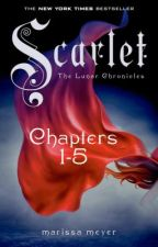 Scarlet by marissameyer22