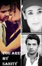 ArShi SS: You Are My Sanity by SmitakshiGuha