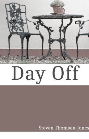 Day Off by Countstex