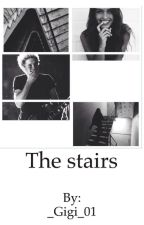 The stairs [njh] by _Gigi_01