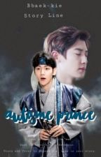 Autisme Prince by bbaek-kie