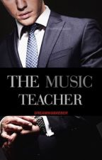 The Music Teacher ∥J.B by dreamingbxeber
