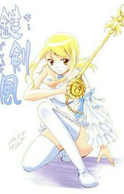 Cứ việc cười đi fairy tail, rồi sẽ có 1 ngày các người phải chết dưới tay tôi!!!