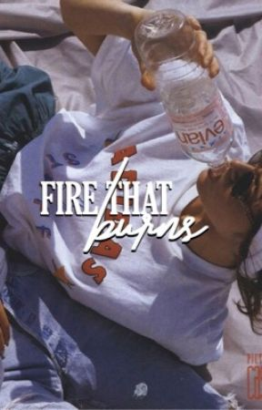 fire that burns :: kai parker  by cruelways