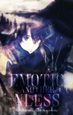 another emotionless; inaho kaizuka x reader [editing] by seylum_vA