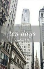 ten days ➳ vkook [tradusă] by baekgi
