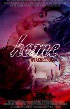 home ; yoonmin by weaknessuga