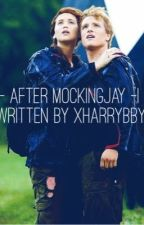 Life after mockingjay: a hunger games fanfiction by xharrybby