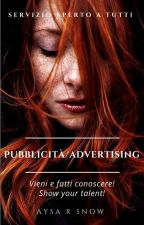 Pubblicità/Advertising|| OPEN by new-Warrior
