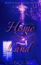 Homeland  by trill_xx