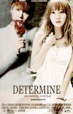 DETERMINE  by xxddndkimx